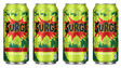 ThrowbackThursday: Coca-Cola Brings Back Fan Favorite, SURGE, After 12-Year Hiatus