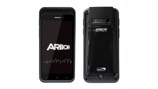 Arbor Solution Introduces New Gladius 5 Android Tablet And Smartphone