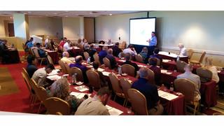 Successful USG Membership Seminar