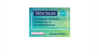 NAMA'S October Tech Talks Update: Rescheduled For 2015