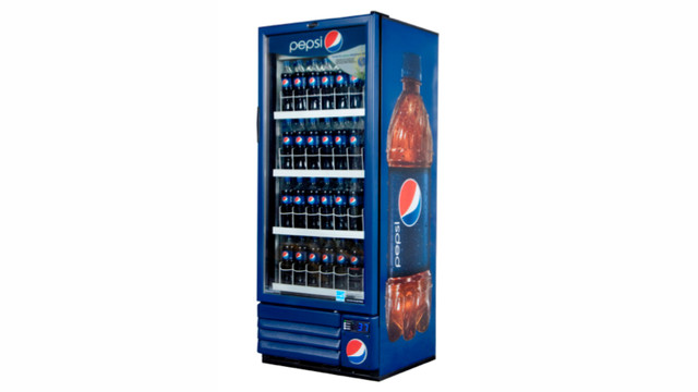 PepsiCo Announces Goal To Phase Out HFC Equipment By 2020
