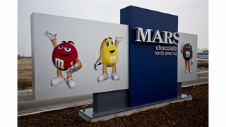 Mars Chocolate Site In Topeka Achieves Prestigious LEED® Gold Certification