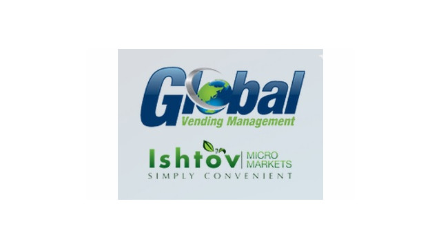 Global Vending Management Expands Across Florida, Adds General Manager
