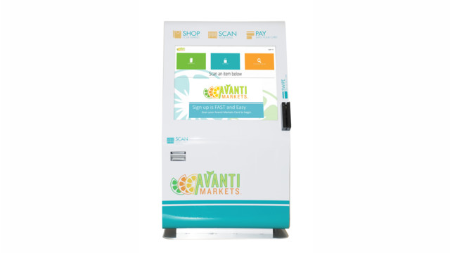 Avanti Markets Featured In New Product Showcase At ACE Show 2014