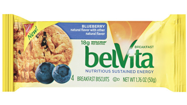 belVita Opens Virtual #MorningWin Swag Shop
