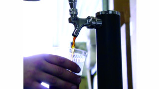Cold Brew Coffee Kegs Make Entrance In Salt Lake City