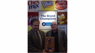 General Mills Announces Fiscal 2014 Vending Broker Of The Year Awards