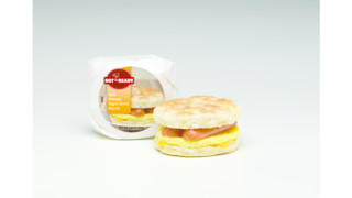 Hot 'n' Ready Line Launches Split Sausage, Egg & Cheese Biscuit