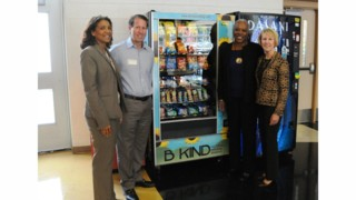 Successful Event At Oxon Hill High School