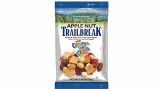 Apple Nut Trailbreak