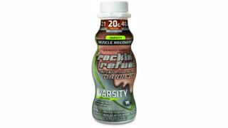 Rockin' Refuel Varsity Fat Free Protein Milk