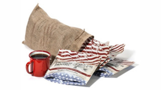 My Patriot Supply Launches First Long-Term Survival Coffee