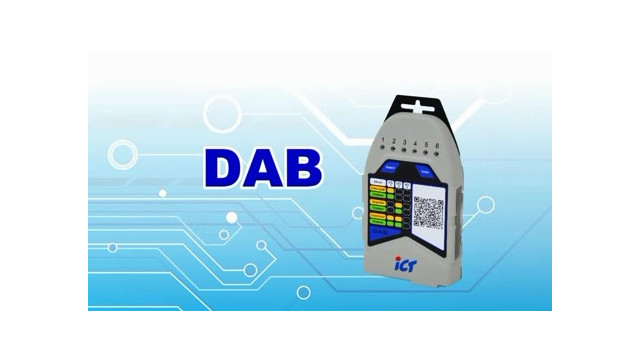 ICT Reveals New Data Audit Box (DAB) For Vending With Demo Video