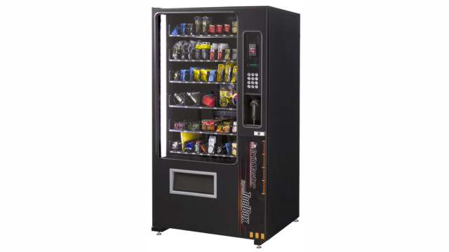 CribMaster Expands Their Line Of Industrial Vending Solutions With The Express ToolBox™