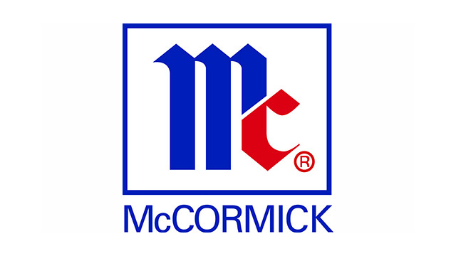 McCormick Reports First Quarter Results, Provides Latest 2015 Financial Outlook
