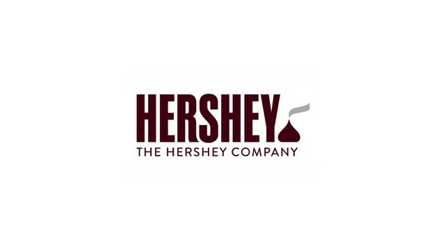Hershey Announces Third-Quarter Results