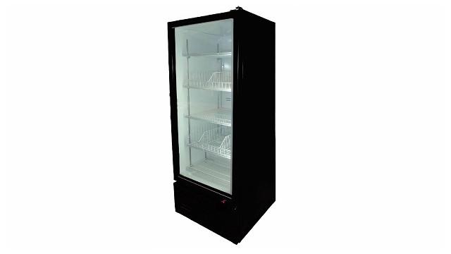 Vision Freezer