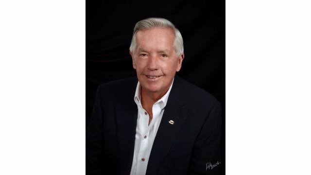 John Conti Named 2014 NAMA Coffee Legend