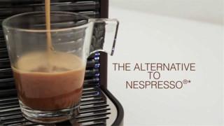 Gourmesso - Nespresso®* Compatible Coffee Capsules