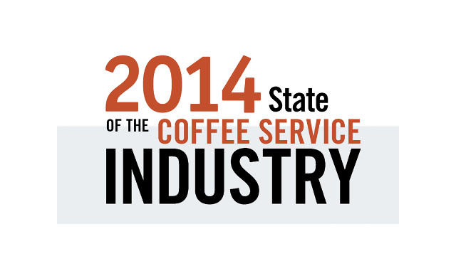 2014 State of the Coffee Service Industry Recap