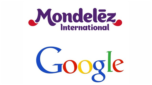 Mondelez International Announces Deal With Google To Accelerate Online Video Investment