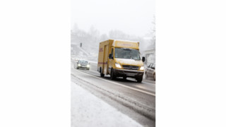 Prepare Vehicles For Old Man Winter And Add Service Life To Your Fleet