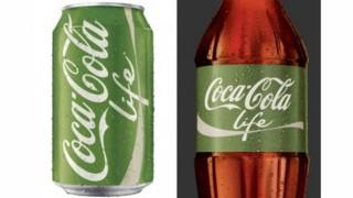 Coca-Cola Life(TM) Makes National U.S. Rollout