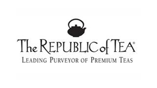 The Republic Of Tea Announces New Non-GMO Verified Teas