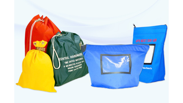 Mailroom Bags