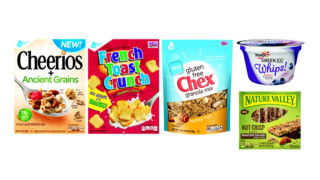 General Mills Announces Product Lineup In The Queue For The New Year