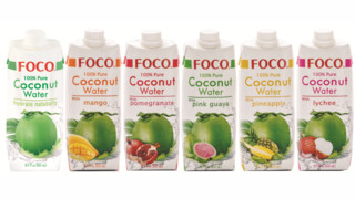 FOCO PURE Coconut Water Is Authorized In 800 7-11 Locations