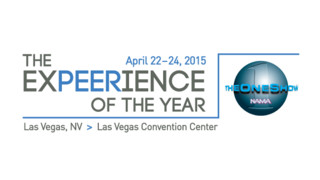 "The 2015 NAMA OneShow Will Be The ""Expeerience of the Year"""