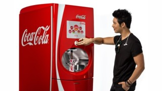 High-Tech Vending Machines Gain Media Attention