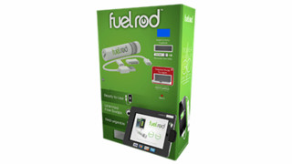 FuelRod Selected As A Finalist In 27th Annual Connect Most Innovative New Product Awards