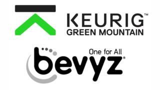Keurig Green Mountain To Acquire Bevyz Global Ltd.