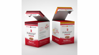 Puroast Coffee Debuts Espresso Capsules At Art Basel
