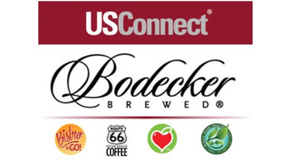 USConnect Selects Bodecker Brewed Single Cup System