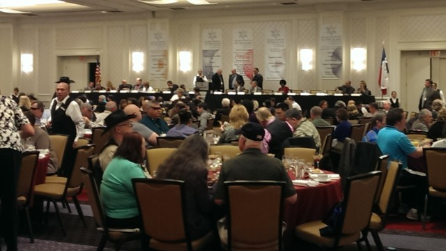 Education & Inspiration Lead To 2014 BLAST Conference Success