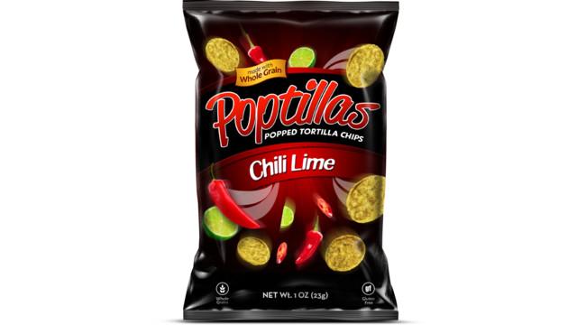 Poptillas® Chili Lime