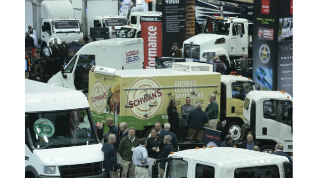 Work Truck Show Educational Sessions Provide Fleet Management Essentials