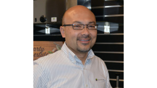 Ron Zuehlsdorf Joins Server Products