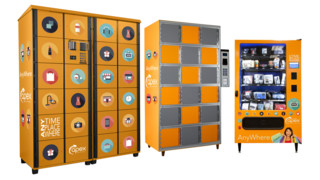 Apex Introduces AnyWhere™ Self-Serve Solutions For Retail