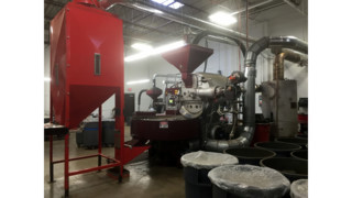 Crimson Cup Coffee & Tea Expands To New $1.1 Million Roasting And Distribution Center