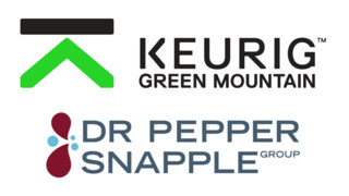 Dr Pepper Snapple Group, Keurig To Bring Products To Keurig Cold System