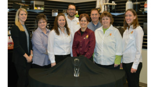 Server Products Earns Customer Service Award
