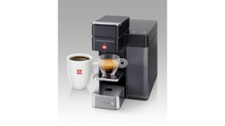 Illy Enters New Segment With Single Serve Brewed Coffee For Its Proprietary iper Capsule System