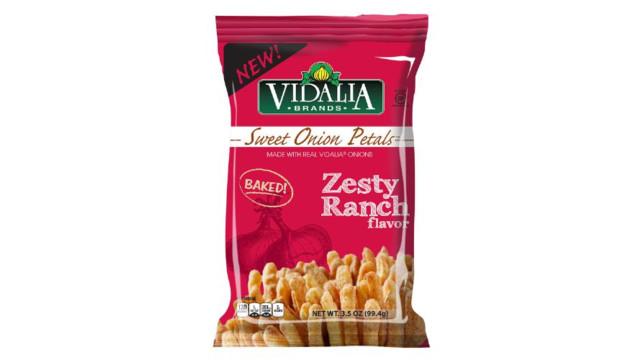 Vidalia Zesty Ranch Sweet Onion Petals