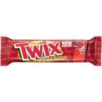 TWIX® Creamy Peanut Butter Cookie Bars
