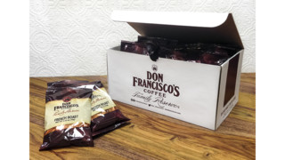 Don Francisco's Coffee Family Reserve Portion Packs