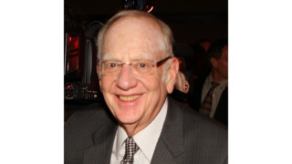 Vending Industry Mourns Loss Of Edward Weber